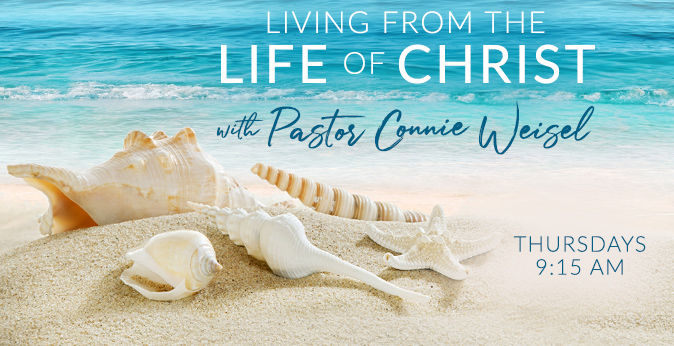 Living from the Life of Christ (online)